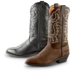 guide gear men s 12 quot cowboy boots 223925 cowboy