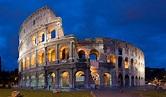 Colosseum - Wikipedia