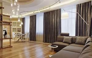Vorhänge Große Fenster : vorh nge f r gro e fenster m belideen ~ Sanjose-hotels-ca.com Haus und Dekorationen