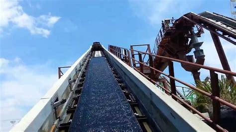 Boat R Ocean City Nj by Gillian S Pier Log Flume Ocean City Nj Youtube