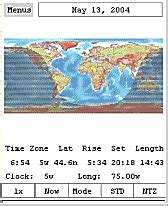 Earth For Windows Mobile by Astronomy Freeware Downloads For Windows Mobile Phone