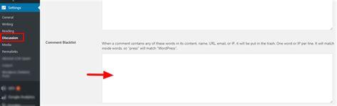 block ip address  wordpress wpoven blog