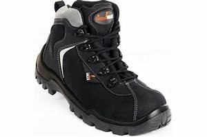 Chaussure De Securite Montante : chaussure s curit montante hot pepper gaston mille cotepro ~ Dailycaller-alerts.com Idées de Décoration