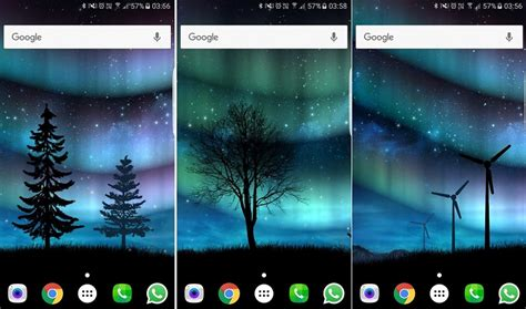 Enter your camera photos section. Top 11 animated wallpapers apps for Android - Fresh Look App