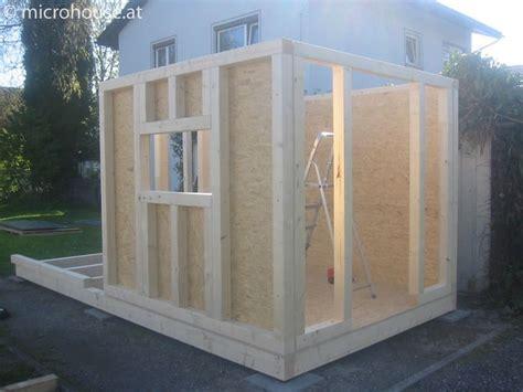 Cube Gartenhaus Selber Bauen  My Blog
