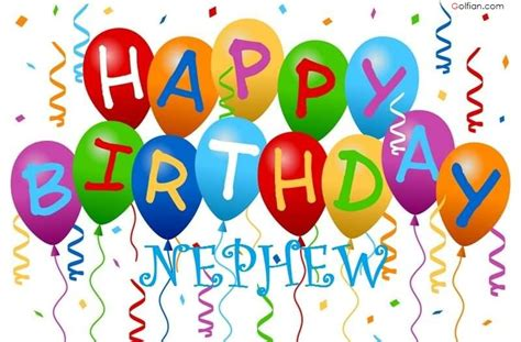Birthday Images For Nephew 50 Wonderful Birthday Wishes For Nephew Beautiful