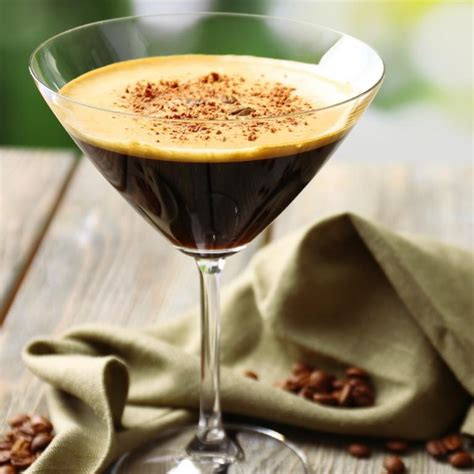 Diy coffee liqueur tastes like like a fresh cup of coffee with added depth from rum and just enough sugar to make it great for sipping or mixing—or baking and dessert garnishing. Mocha Razz-Tini, Cocktail Drink Recipes   The Cocktail Project