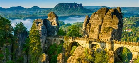 national park saxon switzerland heres