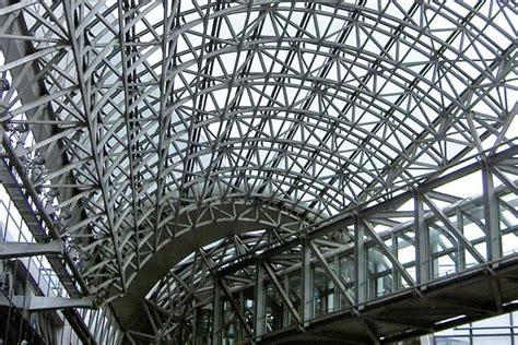 Steel Structures Vs Concrete Structures Complete