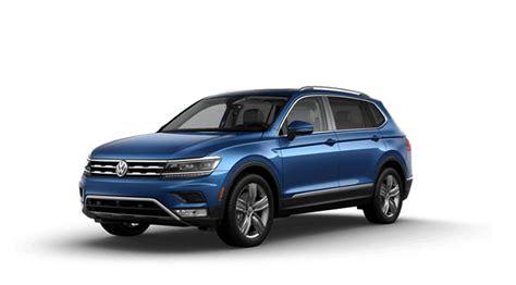 Gambar Mobil Volkswagen Tiguan by Volkswagen Tiguan 2019 Daftar Harga Spesifikasi Promo