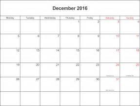 december 2016 calendar pdf 2017 calendar with holidays
