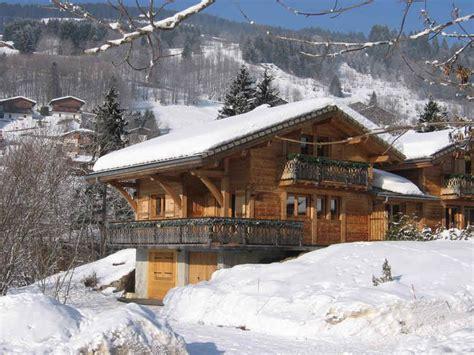 location chalet 4 10 pers pied des pistes 233 t 233 hiver gets 74260 haute savoie r42439