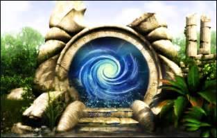 Image result for Magic Portal