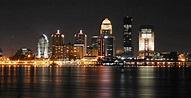 Cityscape of Louisville, Kentucky - Wikipedia