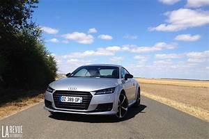 Audi Tt 180 : audi audi tt tfsi 180 s line etre deraisonnable avec raison ~ Farleysfitness.com Idées de Décoration