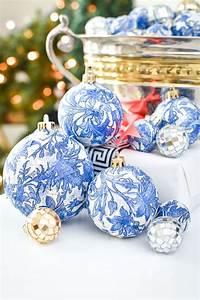The, Best, Diy, Dollar, Store, Christmas, Ornament, Hacks, Ever