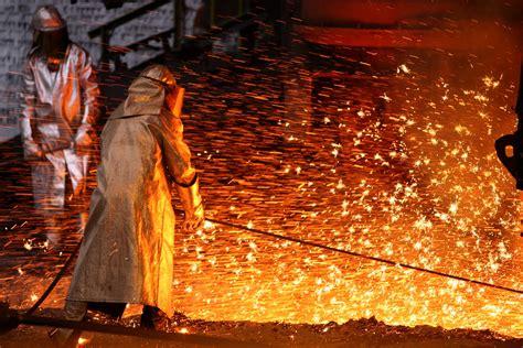 top iron ore stocks  buy    motley fool
