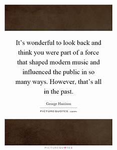 It's wonder... Wonderful Looks Quotes
