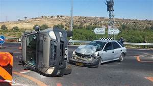 3 soldiers hurt in suspected West Bank car-ramming attack ...