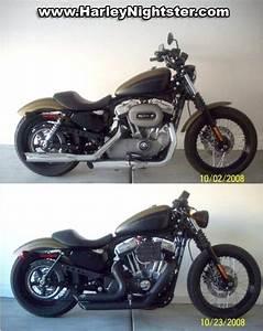 2009 Harley Nightster Service Manual