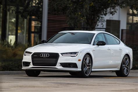 Cheapest V6 Cars by Audi Tweaks Packaging Pricing For Its Entire 2018 Lineup