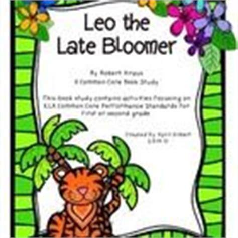 images  leo  late bloomer  pinterest