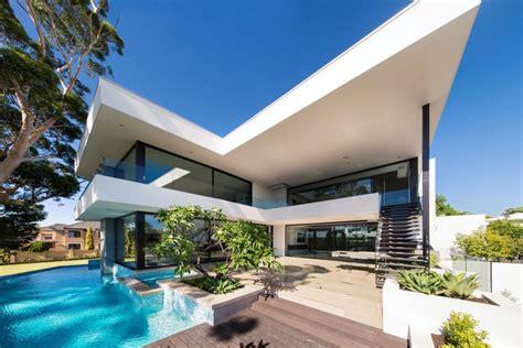 Einfache Moderne Häuser by Gambar Desain Rumah Mewah Dan Cara Dekorasi Interior Ideal