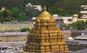 Tirumala Tirupati Balaji Temple | Tourist Places to Visit ...