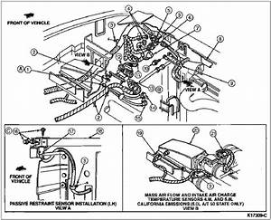 92 Ford F 150 302 Engine Diagram