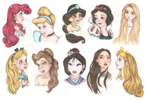 disney princess hair styles disney princesses hairstyles hairstyles 3322
