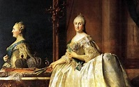 Catherine the Great by Robert K Massie: review - Telegraph