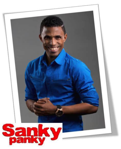 el humoristas dominicano fausto mata sanky panky se
