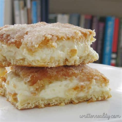 lemon cheese bars written reality
