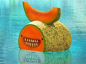 Cantelope - Cloudy with a Chance of Meatballs Wiki