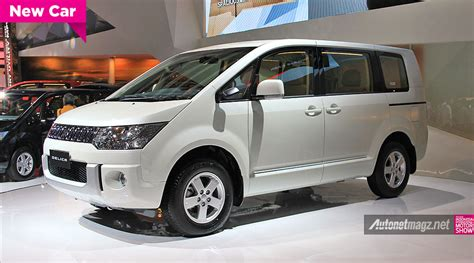 Review Mitsubishi Delica by Review Mitsubishi Delica Indonesia Autonetmagz Review