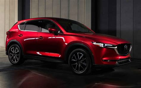 2019 Mazda Cx5 Hd Image  Best Car Rumors News