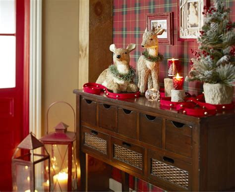 Cozy Christmas Home Decor: 70 Cozy Christmas Decoration Ideas Bringing The Christmas