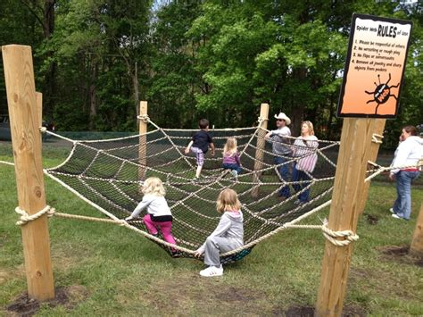 spider web montessori playground playground backyard 785 | 9629a86944259e3689f4459480cc2025 preschool playground playground ideas