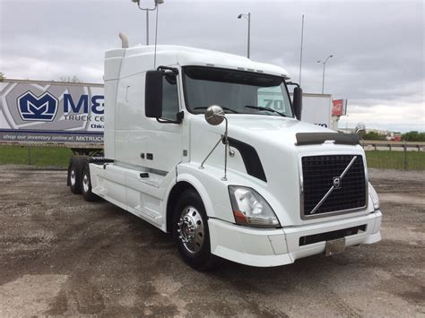 2010 volvo truck for sale 2010 volvo vnl64t630 for sale 286307