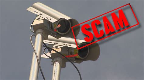 florida red light camera law florida officials warn of red light camera email scam