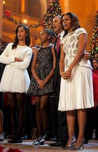 Sasha and Malia Obama – Ricordia