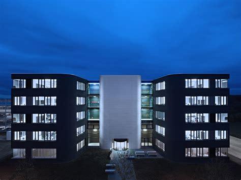 neubau buerogebaeude im technologiepark tuebingen reutlingen tragwerksplanung prof faltlhauser