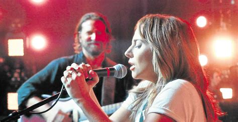 Lady Gagas Shallow Song From A Star Is Born Is Here So Fans