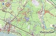 Russia: Northwestern Federal District (TT HD Topo – Self ...