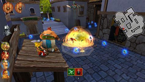 asterix obelix xxl  mission wifix details launchbox