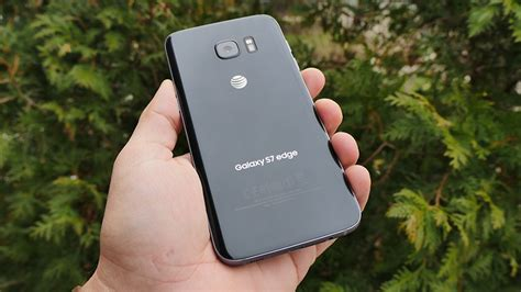 samsung galaxy s7 edge review finally the real deal