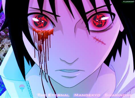 Sasuke Has Gone Bonkers