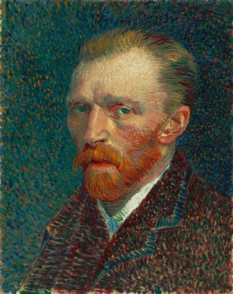 Remarkable Artists Vincent Van Gogh Pete Omer