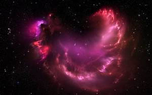 Pink Space Nebula (page 3) - Pics about space