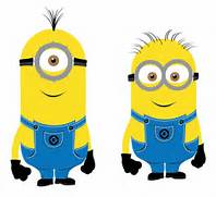 minions from despicable me clip art Car Tuning  Despicable Me 2 Minions Drawing